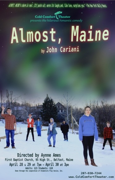Almost Maine poster (2)